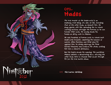 071. Hades