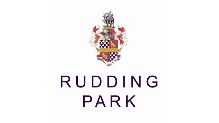 Rudding Park Harrogate is fundraising for Saint Michael's