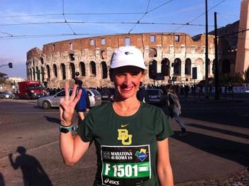 Roma 2012 - Maratona #3