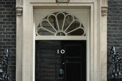 From Number 10 to Chadlington
