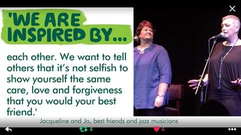 Macmillan love it too!
