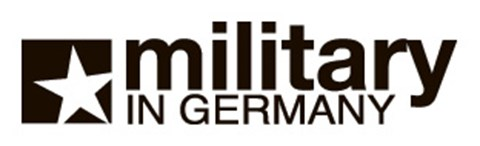Supported by Military in Germany