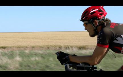 TransAm Bike Race