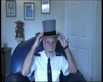 Andy's Top Hat