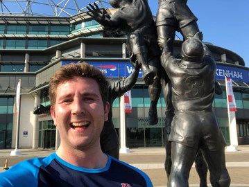 Long Run to Twickenham